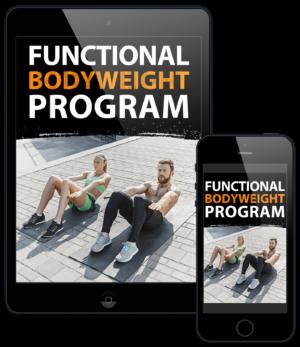CrossFit Bodyweight Program