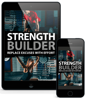 Crossfit Strength Program