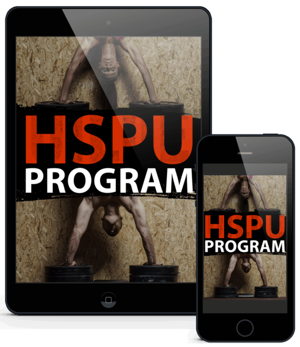 Handstand Push-Up Program