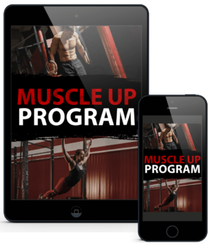Muscle Up Training Program
