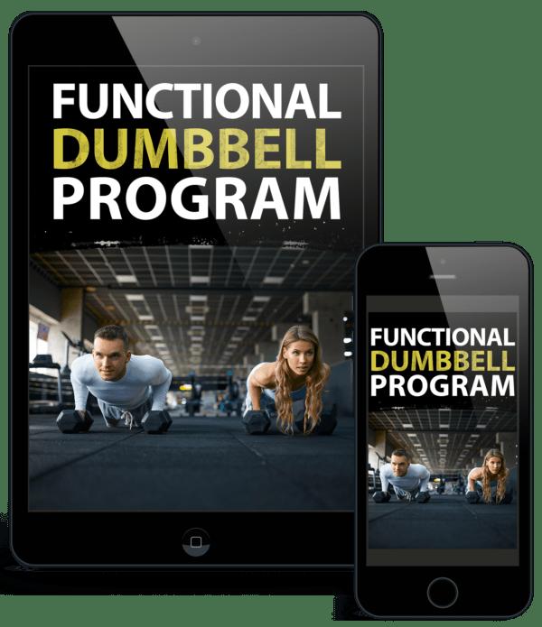 Functional Dumbbell Program