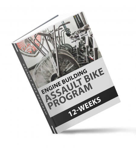 Assault Bike Program