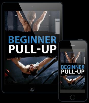 Beginner Pull-Up